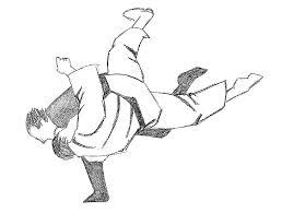 Judo en krachttraining