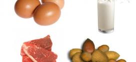 Hoeveel eiwitten heb je nodig voor spiermassa ontwikkeling?