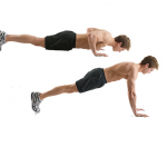 push-up-test-afbeelding