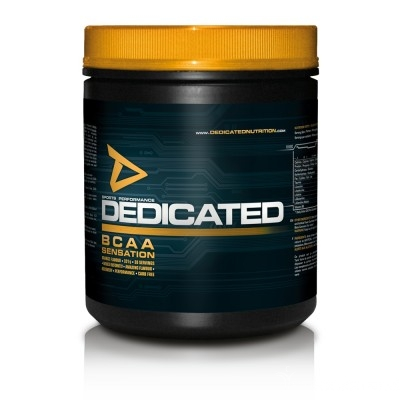 BCAA Dedicated