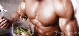 De 10 belangrijkste natuurlijke producten voor je spieren